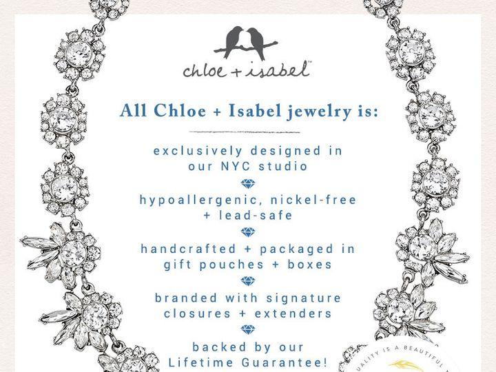 Tmx 1488779477457 Lifetime Guarantee Bonne Terre wedding jewelry