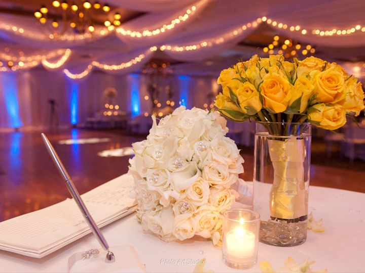 Tmx 1452787423248 Rocio N Jenovise 16220100328508o West Palm Beach, FL wedding florist