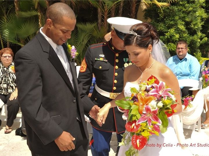 Tmx 1452787428599 Rocio N Jenovise 18320294299421o West Palm Beach, FL wedding florist