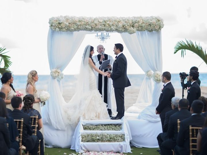 Tmx 1452788951726 Ceremony West Palm Beach, FL wedding florist
