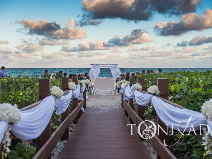 Tmx 1452788960294 Cermony Beach West Palm Beach, FL wedding florist