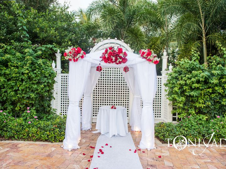 Tmx 1498063747846 Img2949 West Palm Beach, FL wedding florist