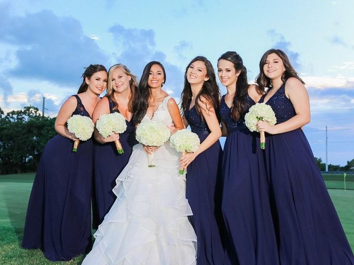 Tmx 1509041164968 Bouq 1 West Palm Beach, FL wedding florist