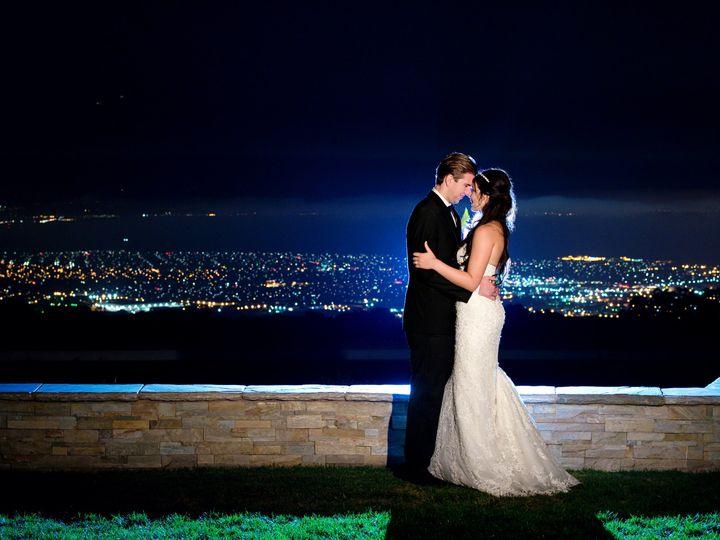 Tmx 1487182241609 Nighttime Terrace Hayward, CA wedding venue