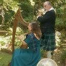 Sneddon & Sneddon, Harp and Flute