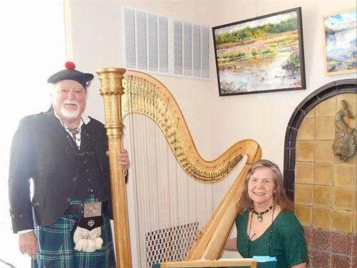 Tmx 1508694728304 Piper Bill And Harp Tarrytown wedding ceremonymusic