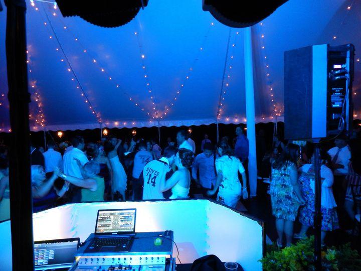 Eduardo Alves - DJ Entertainment and Lighting