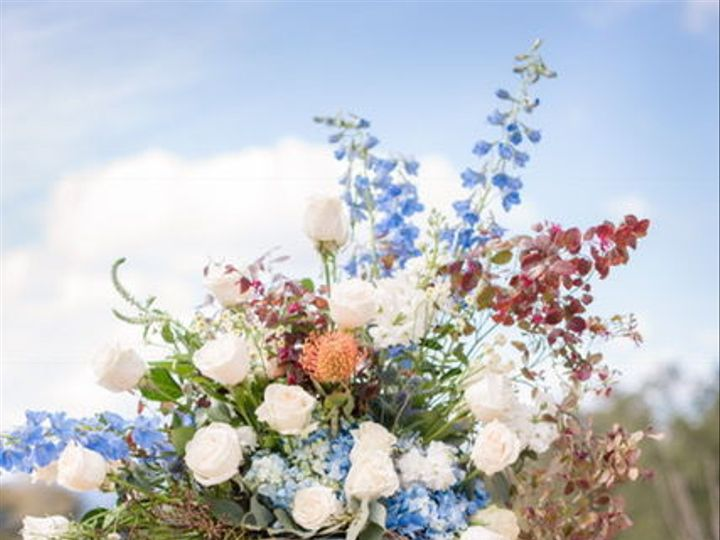 Tmx 1493157293 Cf19378f4f20efca IMG 1184 Hercules, CA wedding florist
