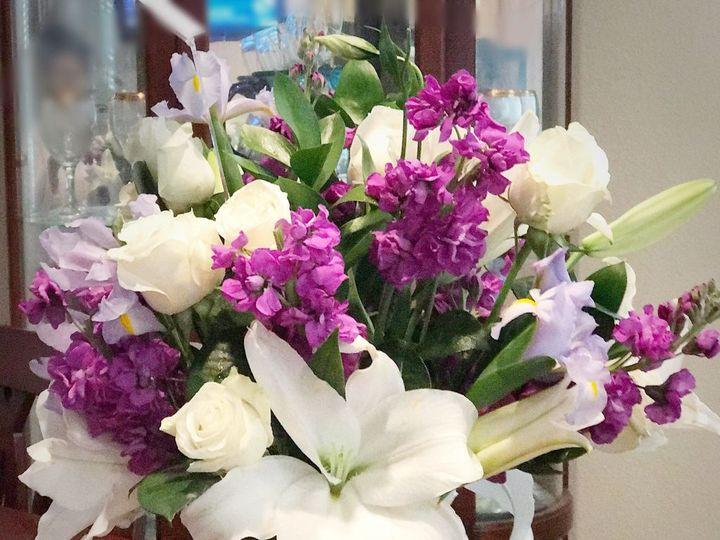 Tmx Floral Posh 51 956954 Hercules, CA wedding florist