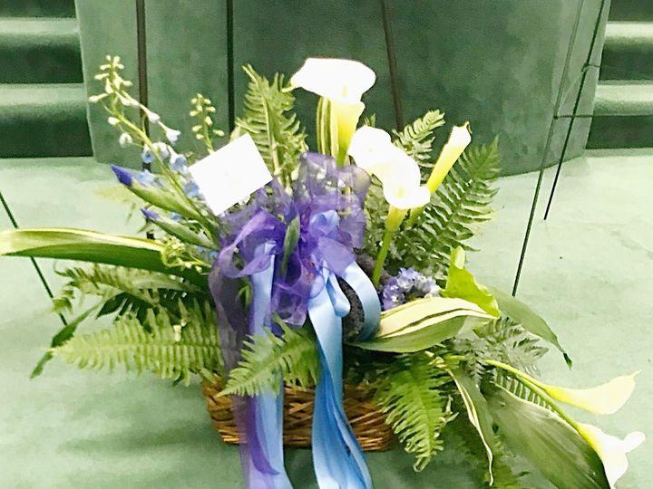 Tmx Garden Of Piece 51 956954 Hercules, CA wedding florist