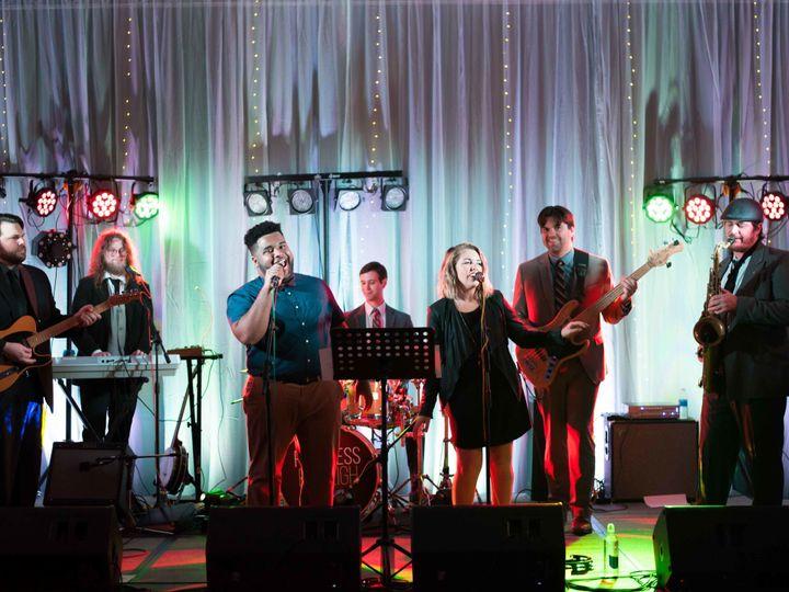 Tmx 1514603355644 Wrestlessmeredith2017 31 Raleigh, NC wedding band