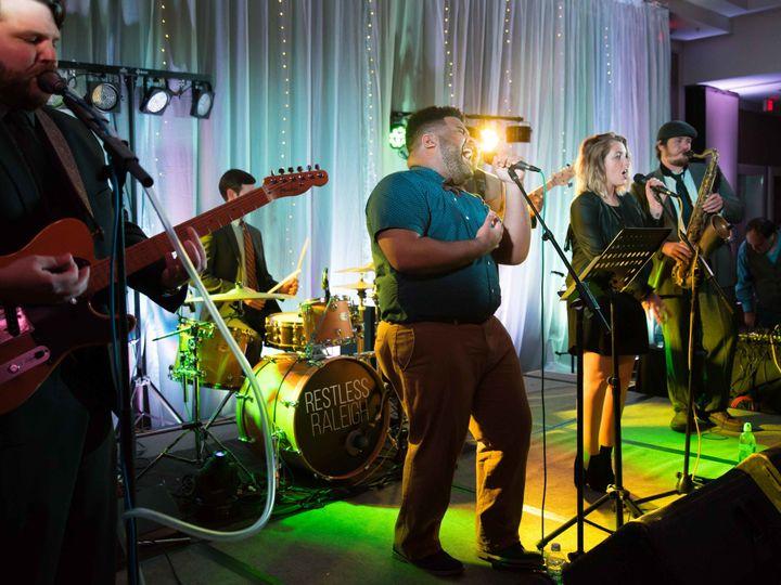Tmx 1514604743461 Wrestlessmeredith2017 77 Raleigh, NC wedding band