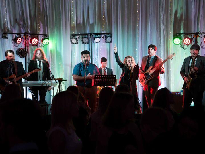 Tmx 1514604898162 Wrestlessmeredith2017 82 Raleigh, NC wedding band