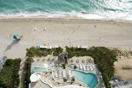 Tmx 1238366356687 OceanPointResortBeach North Miami Beach, FL wedding venue
