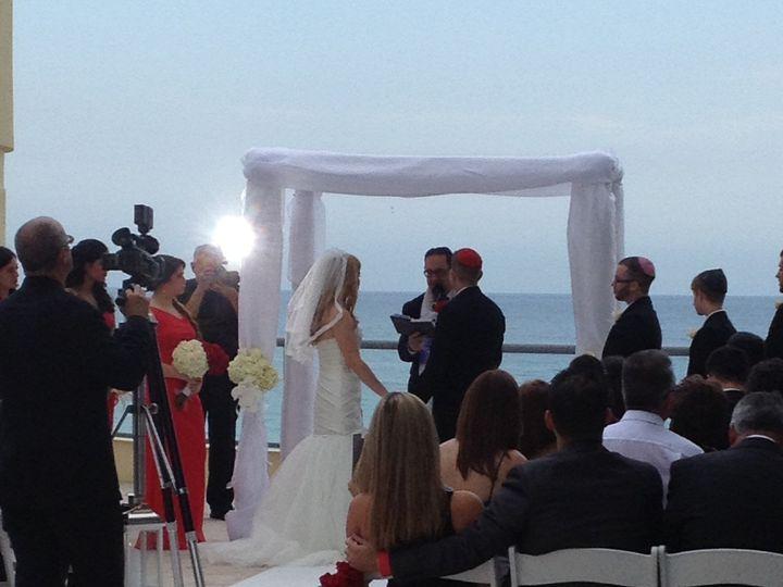 Tmx 1435181724247 Puentes Kraitman Wed 008 North Miami Beach, FL wedding venue