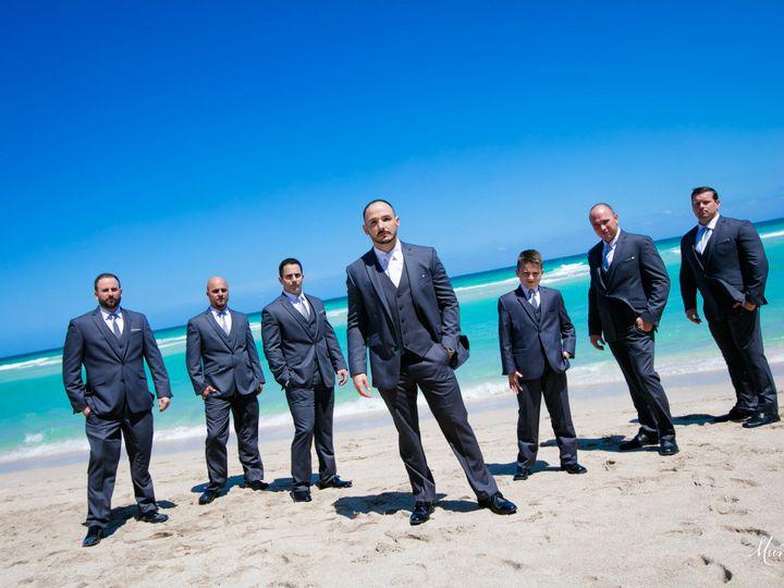 Tmx 1470852035536 27629 172 North Miami Beach, FL wedding venue