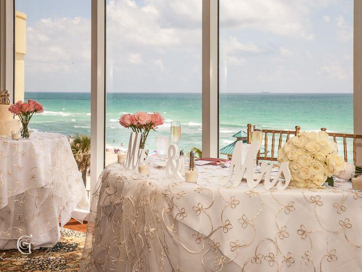 Tmx 1470852390939 Jasmine  Wayne Wedding By Gaby Chang 327 North Miami Beach, FL wedding venue