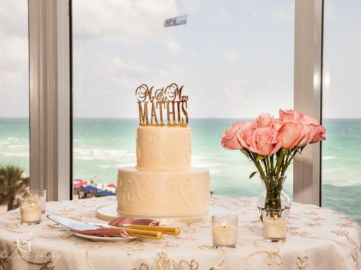Tmx 1470852399584 Jasmine  Wayne Wedding By Gaby Chang 332 North Miami Beach, FL wedding venue