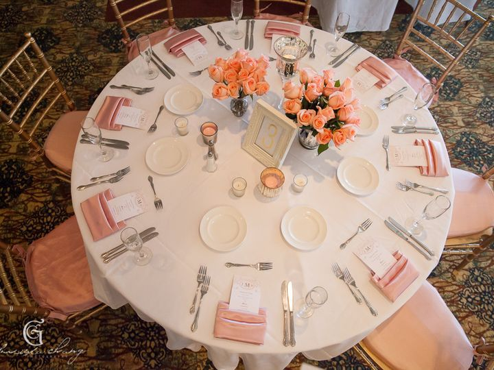Tmx 1470852410170 Jasmine  Wayne Wedding By Gaby Chang 333 North Miami Beach, FL wedding venue