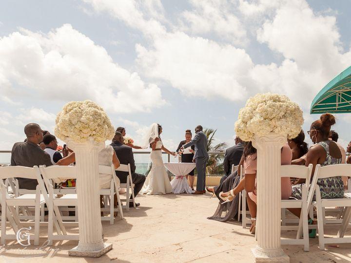 Tmx 1470853236690 Jasmine  Wayne Wedding By Gaby Chang 175 North Miami Beach, FL wedding venue