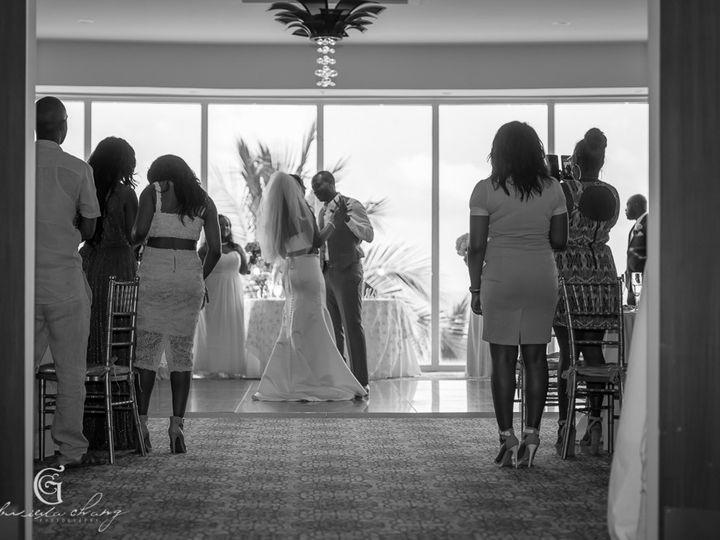 Tmx 1470853306087 Jasmine  Wayne Wedding By Gaby Chang 366 North Miami Beach, FL wedding venue