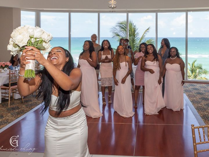 Tmx 1470853307292 Jasmine  Wayne Wedding By Gaby Chang 452 North Miami Beach, FL wedding venue