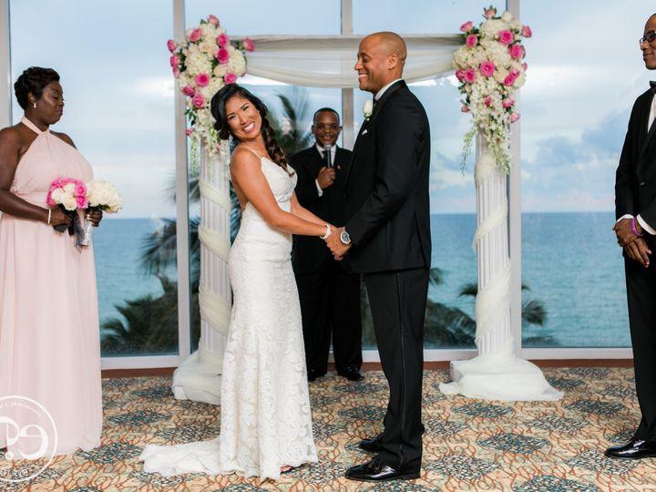 Tmx 1470855493790 Ezekiel E. Photography Doubletree Ocean Point Reso North Miami Beach, FL wedding venue