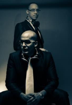 Your BOSS DJ's! Chris and Evans (C-Breeze and Evo) / Owners and Operators/DJ's of Boss Entertainment...