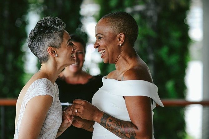 Tmx Tiny House Lesbian Couple 51 1898954 159406816418804 Jacksonville, FL wedding dj