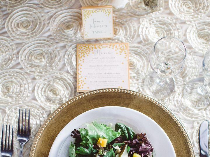 Tmx 1445553921672 Plated Pear  Bleu Salad Saint Paul, MN wedding catering