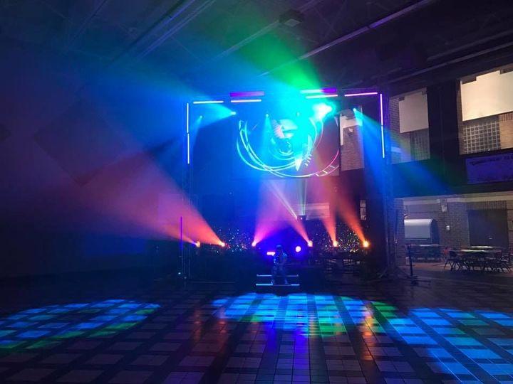 Dancefloor - Special Event Package