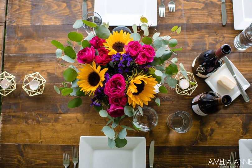 Photography: Amelia Anne Photography Wedding Planner: Time of Your Life Events