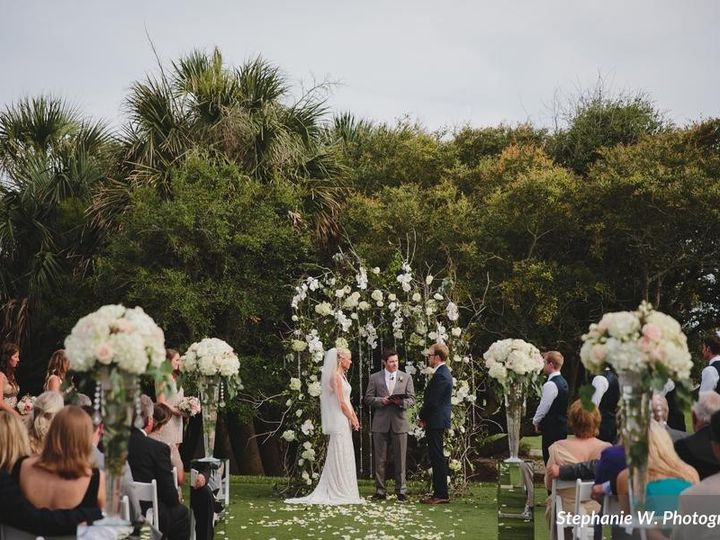 Tmx 1423748264717 Gilchristbrimblecomstephaniewphotographyswpbrandid Saint Petersburg, FL wedding florist