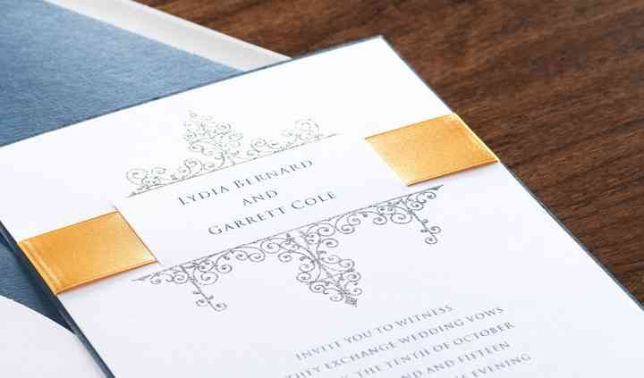Invitations by Cathy
