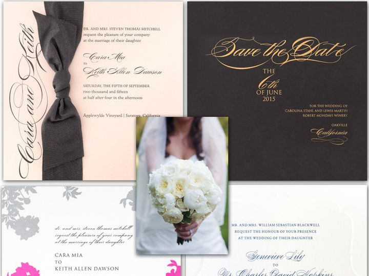 Tmx 1401627795690 Homepageinvitations Montvale wedding invitation