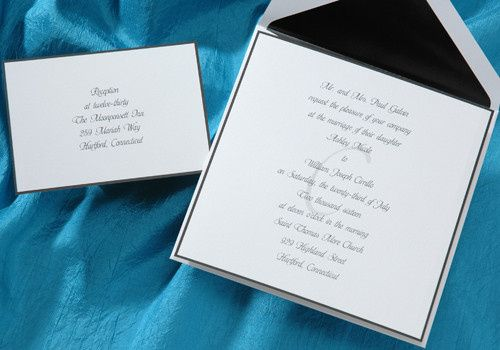 Tmx 1414505863892 Birchcraft17 Montvale wedding invitation