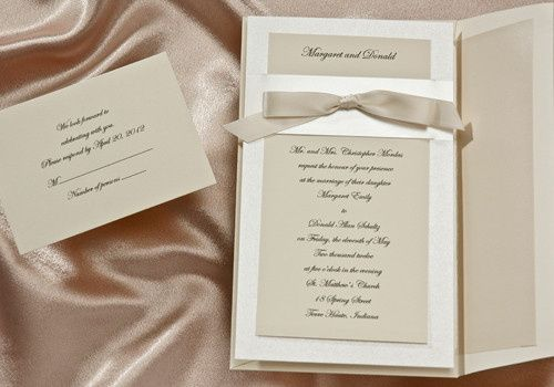 Tmx 1414505872460 Birchcraft16 Montvale wedding invitation