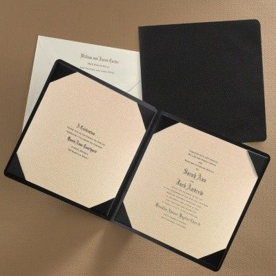 Tmx 1414505923818 Carlsoncraft3 Montvale wedding invitation