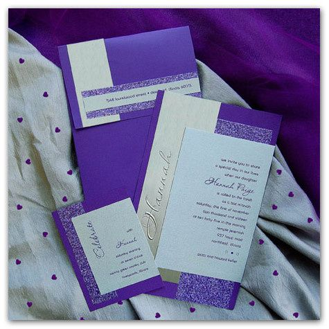 Tmx 1414505955065 Cest15 Montvale wedding invitation
