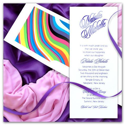 Tmx 1414505974023 Cest12 Montvale wedding invitation