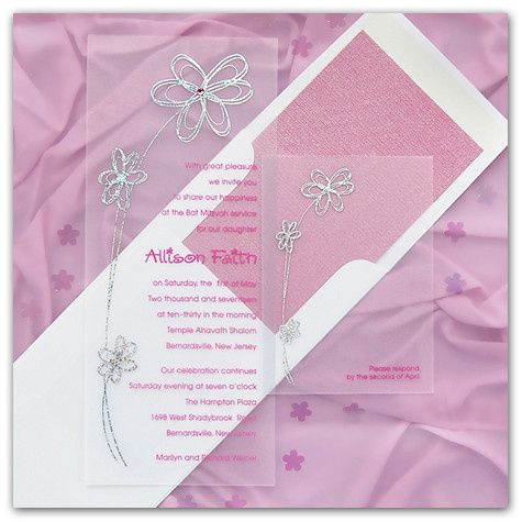 Tmx 1414505980991 Cest11 Montvale wedding invitation
