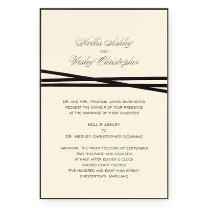 Tmx 1414506122480 Checkerboard1 Montvale wedding invitation