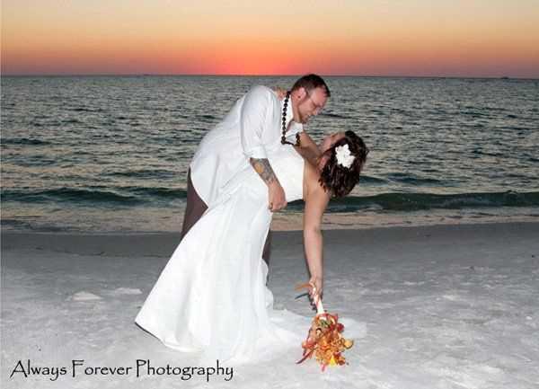Barefoot Weddings Sarasota Fl Officiant Sarasota Fl
