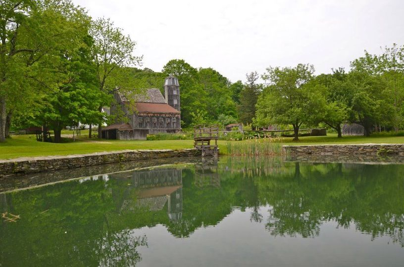 Wrights Mill Farm