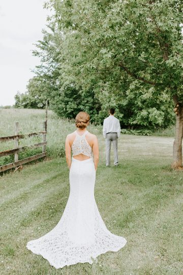 L+J wedding