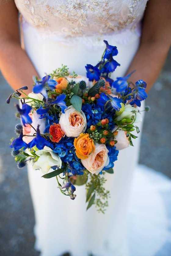 Love & Lupines Floral Design
