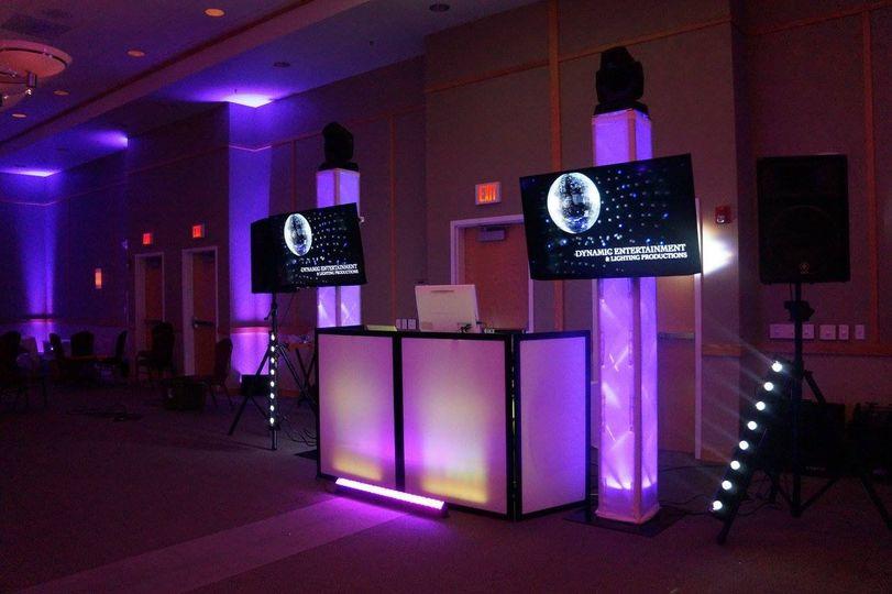 set up 2014