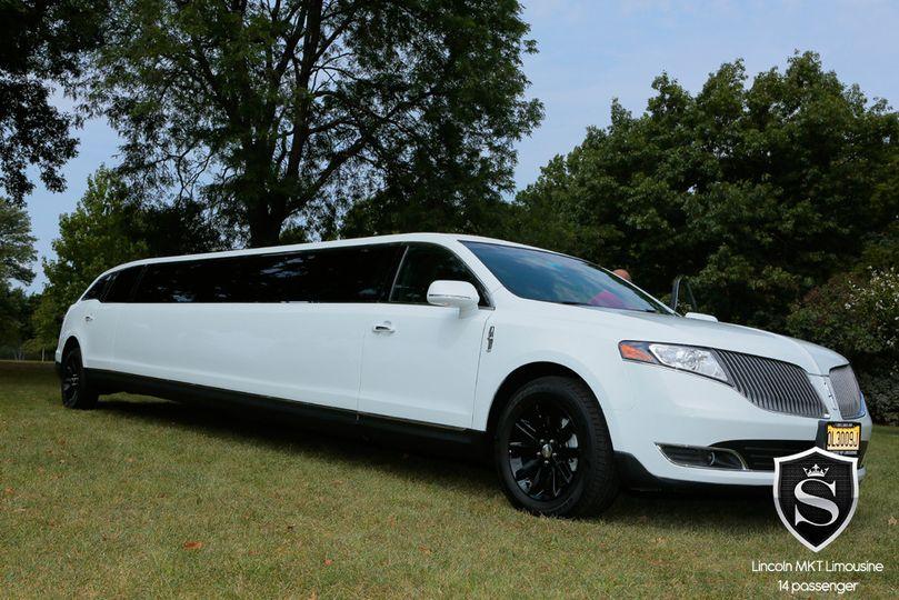 Santos vip limousine