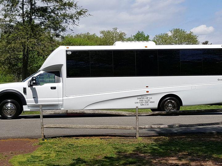 Tmx 1507305570224 20170502112740 Avenel, NJ wedding transportation