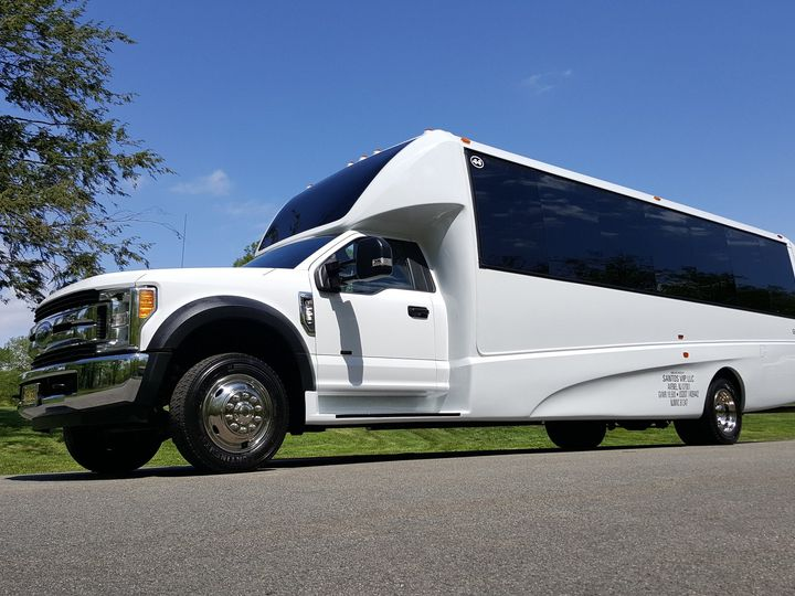 Tmx 1507305595078 20170502112831 Avenel, NJ wedding transportation